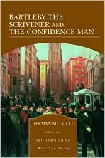 9780760777640: Bartleby the Scrivener and the Confidence Man