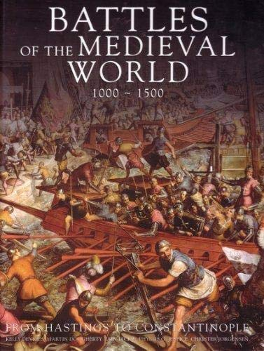 9780760777794: Battles of the Medieval World 1000 - 1500