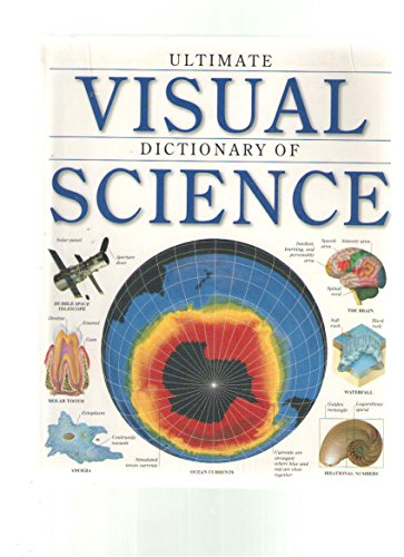 9780760777886: Ultimate Visual Dictionary of Science