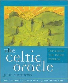 9780760778036: The Celtic Oracle: Exploring the Inner Worlds (Boxed set - book and Tarot cards)