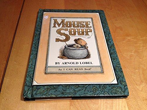 9780760778661: Mouse Soup