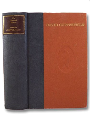 David Copperfield: Dickens , Charles