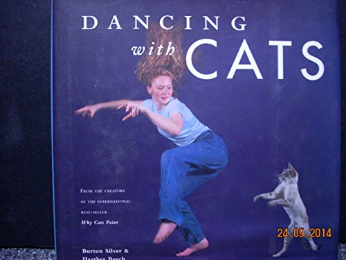 9780760778791: Dancing with Cats