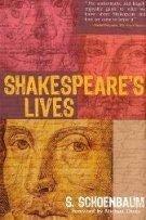 9780760779323: Shakespeare's Lives