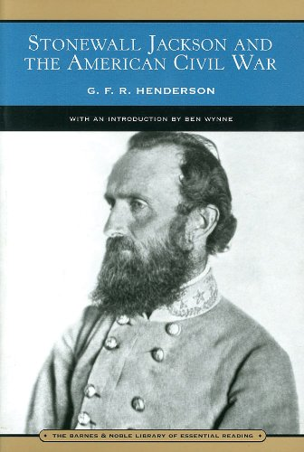 9780760779545: Stonewall Jackson and the American Civil War