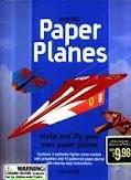 Making Paper Airplanes: Alex Schultz