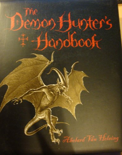 9780760779804: The Demon Hunter's Handbook