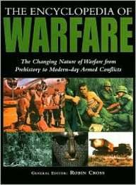 9780760779958: Encyclopedia of Warfare