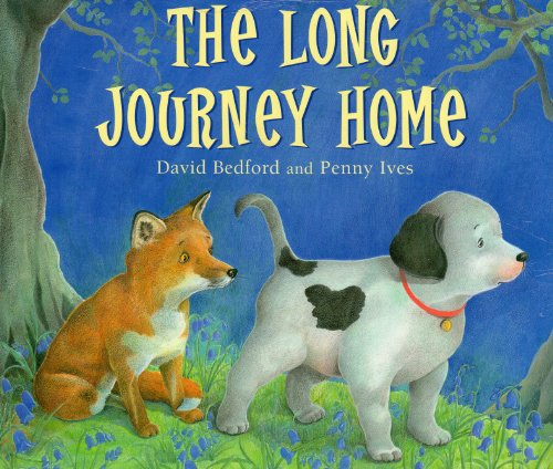 9780760780251: The Long Journey Home
