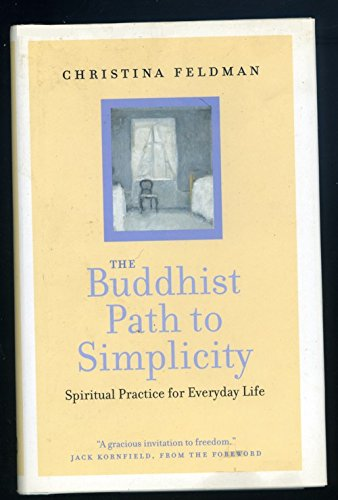 9780760780336: The Buddhist Path to Simplicity: Spiritual Practice for Everyday Life