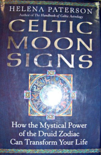 9780760780343: Celtic Moon Signs