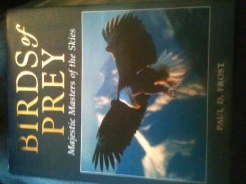 9780760780626: Birds of Prey