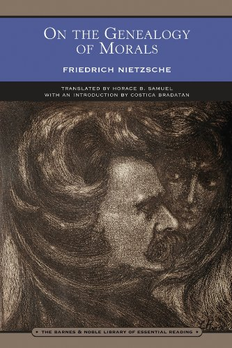 On the Genealogy of Morals (Library of: Friedrich Nietzsche
