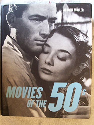 9780760780824: Movies of the 50s
