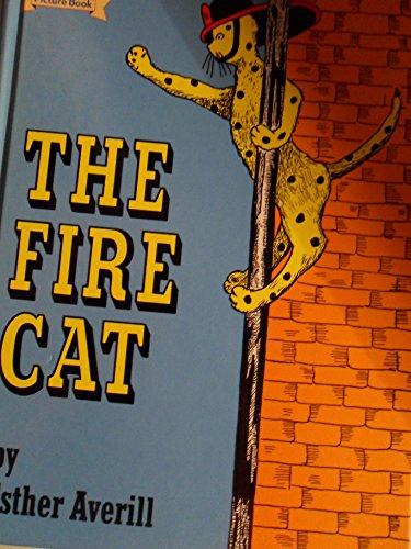 9780760781494: The Fire Cat : I Can Read Picture Book