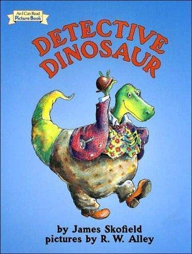 9780760781500: Detective Dinosaur