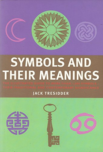 9780760781647: Symbols and Their Meanings