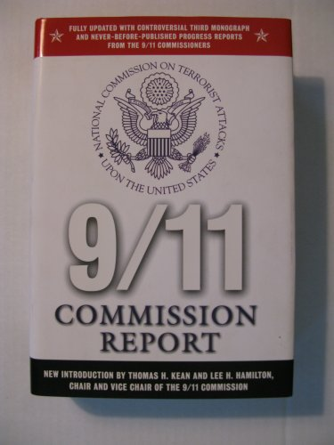 9780760781746: 9/11 Commission Report