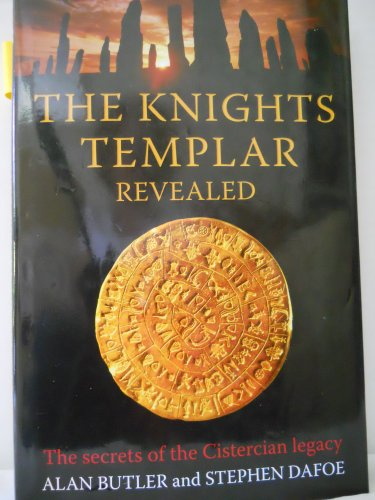 9780760781784: The Knights Templar Revealed