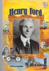 Henry Ford - History Maker Bios