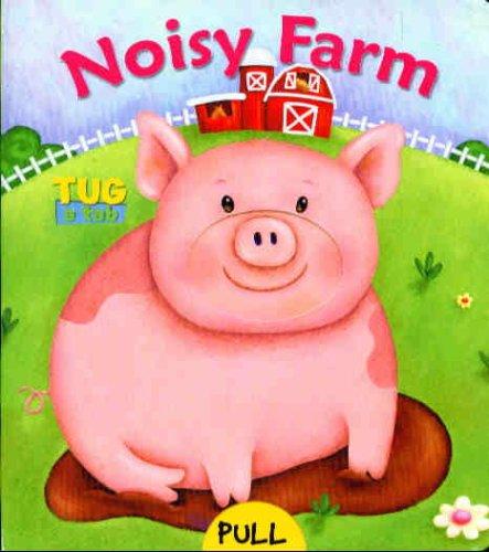 Noisy Farm: Gaby Goldsack, Janee