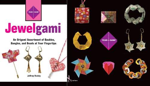 9780760782422: Origami. Prikolnye bezdelushki. 29 originalnyh modeley. Braslety, koltsa, sergi, broshi