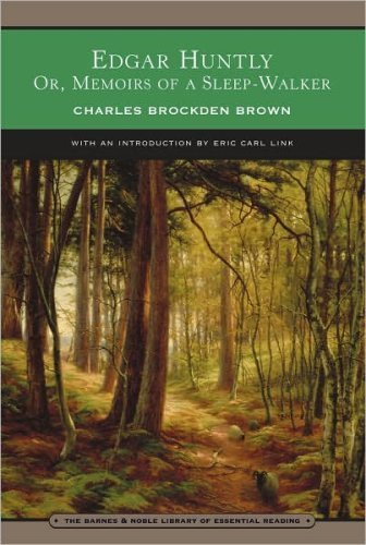 charles brockden brown wieland or Wieland, or, the transformation [charles brockden brown] on amazoncom free shipping on qualifying offers this is a reproduction of a book published before 1923 this book may have occasional imperfections such as missing or blurred pages.