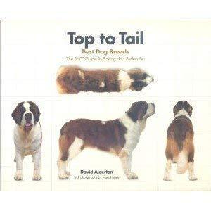 Top to Tail: Best Dog Breeds: David Alderton
