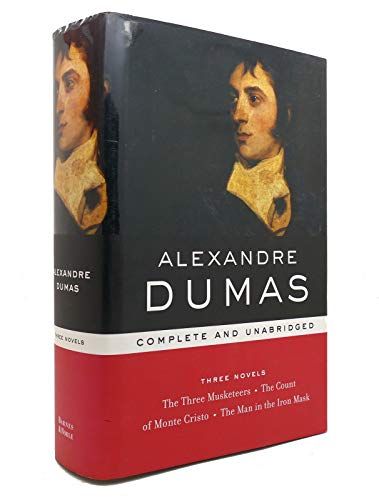 Alexandre Dumas (Library of essential writers): Alexandre Dumas