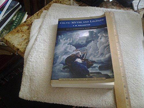 9780760783351: Celtic Myths and Legends