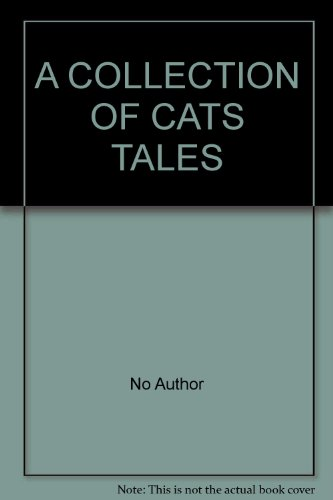 9780760783702: Collection of Cats Tales