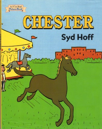 9780760783924: Chester (An I Can Read Picture Book)
