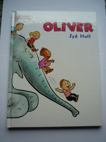 9780760783962: Oliver (An I Can Read Picture Book Series)