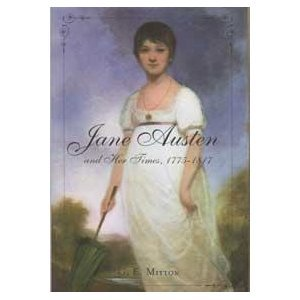 9780760784518: Jane Austen And Her Times, 1775-1817