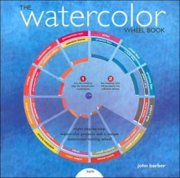 9780760784990: The Watercolor Wheel Book
