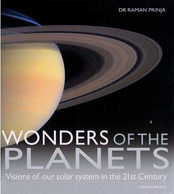 9780760785317: Wonders of the Planets: Visions of Our Solar System in the 21st Century