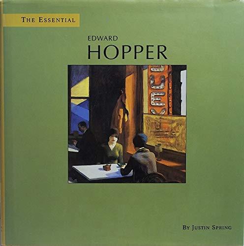 9780760785669: The Essential Edward Hopper