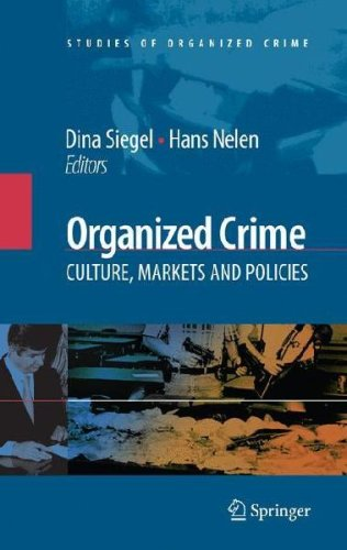 9780760786246: Organized Crime