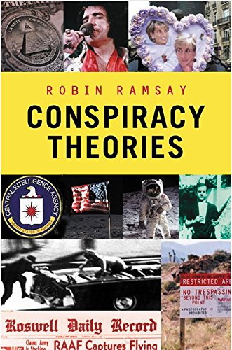 9780760787151: Conspiracy Theories