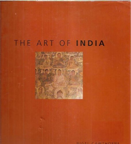 9780760788769: The Art of India