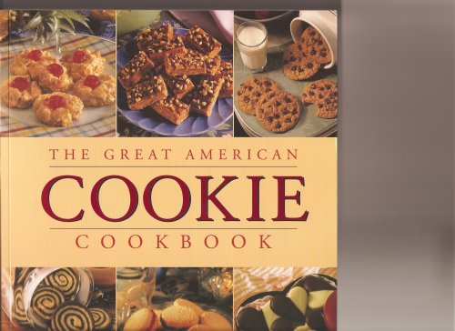 9780760788967: The Great American Cookie Cookbook