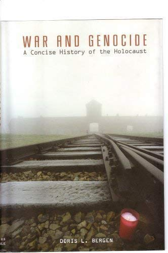 9780760789063: War and Genocide: A Concise History of the Holocaust