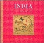 India: Life, Myth, and Art: Chakravarthi Ram-Prasad