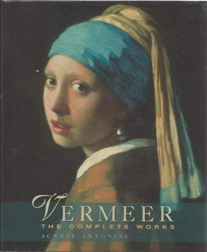 9780760789599: Vermeer: The Complete Works (Master Painters)