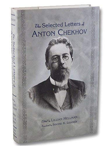 9780760790007: The Selected Letters of Anton Chekhov