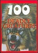 100 Things You Should Know About Deadly: Camilla de la