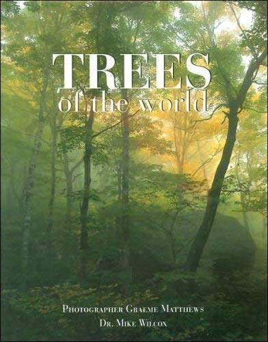 9780760791899: Trees of the World