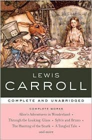 9780760792209: Lewis Carroll: Complete Works