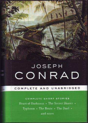 9780760792391: Joseph Conrad: Complete Short Stories (Library of Essential Writers) (Library of Essential Writers Series)