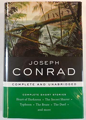 Joseph Conrad: Complete Short Stories (Library of Essential Writers) (Library of Essential Writers ...